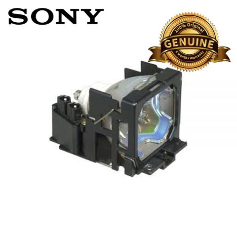 Sony LMP-C160 Original Replacement Projector Lamp / Bulb | Sony Projector Lamp Malaysia