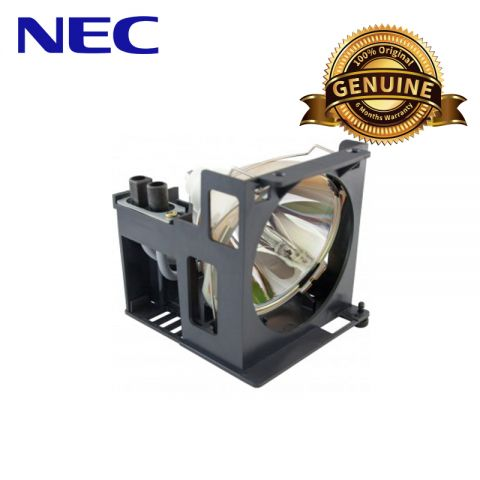 NEC MT1035 Original Replacement Projector Lamp / Bulb | NEC Projector Lamp Malaysia