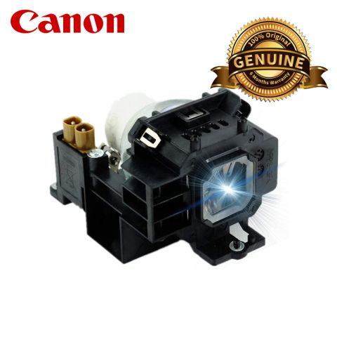 Canon LV-LP32 / NP14LP Original Replacement Projector Lamp / Bulb | Canon Projector Lamp Malaysia