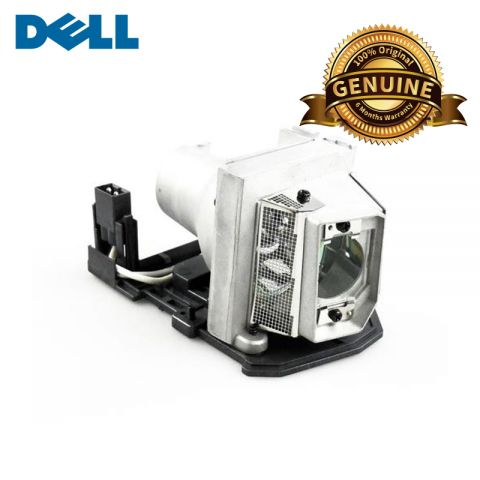 Dell 311-8943 / 725-10120 Original Replacement Projector Lamp / Bulb | Dell Projector Lamp Malaysia