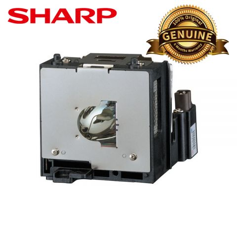 Sharp AN-XR10LP Original Replacement Projector Lamp / Bulb | Sharp Projector Lamp Malaysia