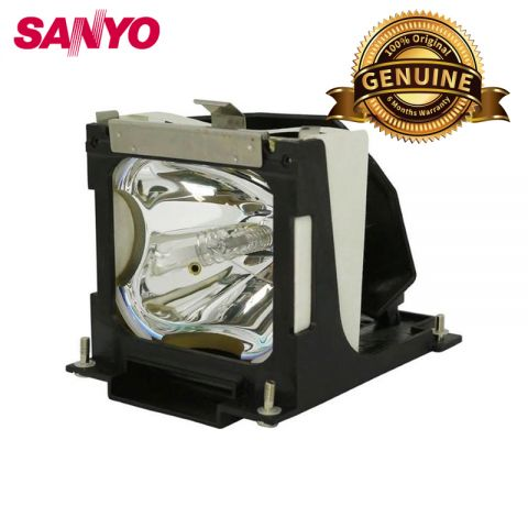 Sanyo POA-LMP53 / 610-303-5826 Original Replacement Projector Lamp / Bulb | Sanyo Projector Lamp Malaysia