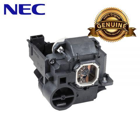 NEC NP33LP Original Replacement Projector Lamp / Bulb | NEC Projector Lamp Malaysia
