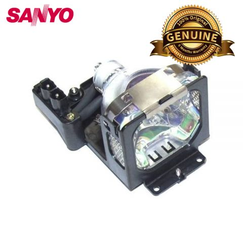 Sanyo POA-LMP55 / 610-309-2706 Original Replacement Projector Lamp / Bulb | Sanyo Projector Lamp Malaysia