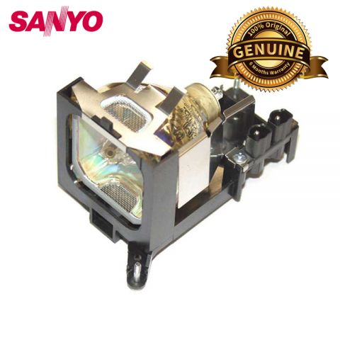 Sanyo POA-LMP57 / 610-308-3117 Original Replacement Projector Lamp / Bulb | Sanyo Projector Lamp Malaysia