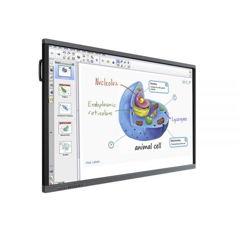 """Dopah ILD-1070 70"""" Multi Touch All-In-One Interactive LED Display"""