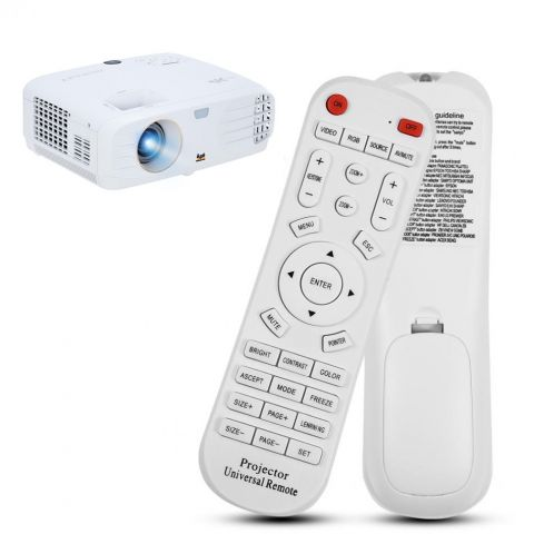 Universal Projector Remote Control For All Brands