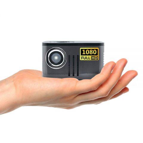 AAXA P7 Full HD 600 Lumens Mini Portable LED Projector