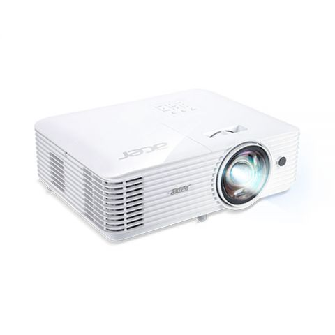 Acer S1286H XGA Short Throw Projector