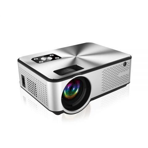 Dopah C9 HD 2800 Lumens LED Projector
