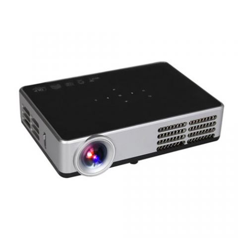 Dopah DLP600W Wireless Smart Android Mini Portable Projector
