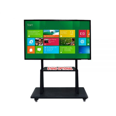 """Dopah ILD-1055 55"""" Multi Touch All-in-One Interactive LED Display"""