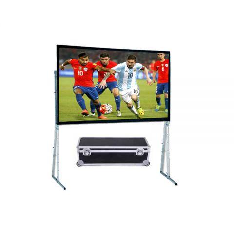DP Fast Fold Screen 150D (7.6' x 10')