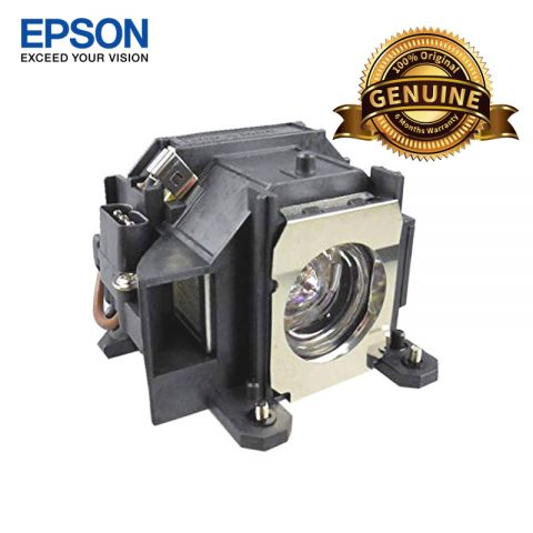 Epson ELPLP40 Original Replacement Projector Lamp / Bulb | Epson Projector Lamp Malaysia