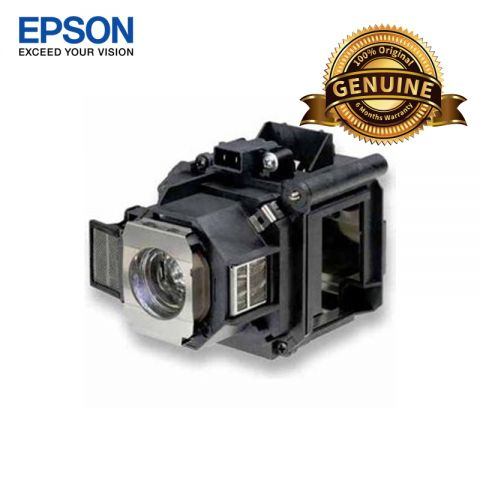 Epson ELPLP47 Original Replacement Lamp / Bulb | Epson Projector Lamp Malaysia