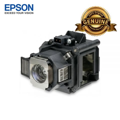 Epson ELPLP63 Original Replacement Lamp / Bulb | Epson Projector Lamp Malaysia