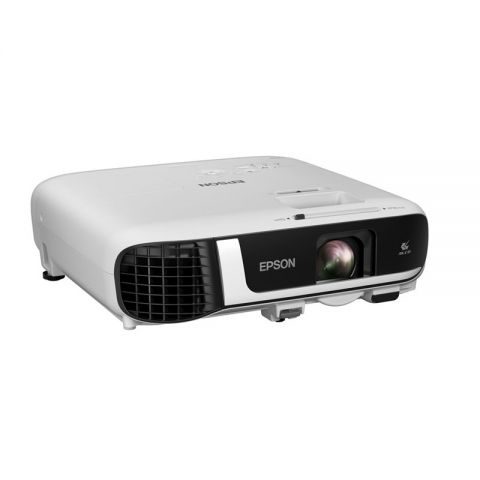 Epson EB-FH52 Full HD 4000 lumens Business Data Projector (Built-In Wireless)
