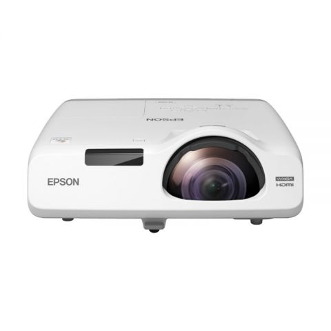Epson EB-535W Short Throw Projector