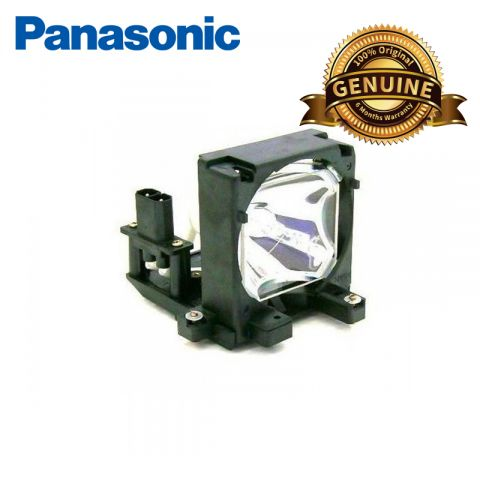 Panasonic ET-LA059 Original Replacement Projector Lamp / Bulb | Panasonic Projector Lamp Malaysia