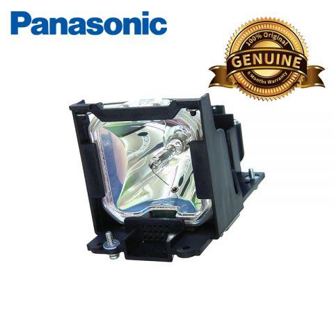 Panasonic ET-LA701 Original Replacement Projector Lamp / Bulb | Panasonic Projector Lamp Malaysia