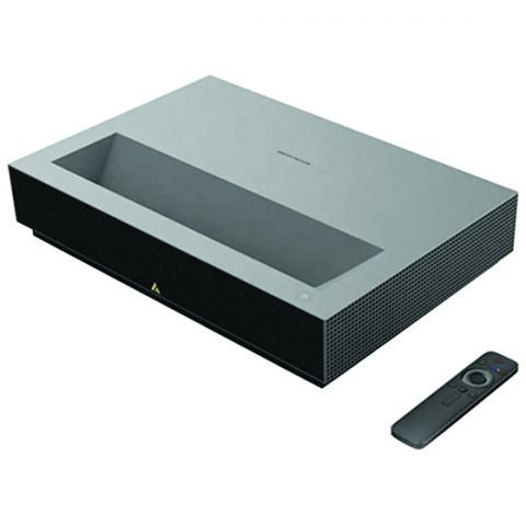 Formovie 4K Ultra HD (3840 x 2160) Ultra Short Throw Android Smart Laser Projector by Appotronics