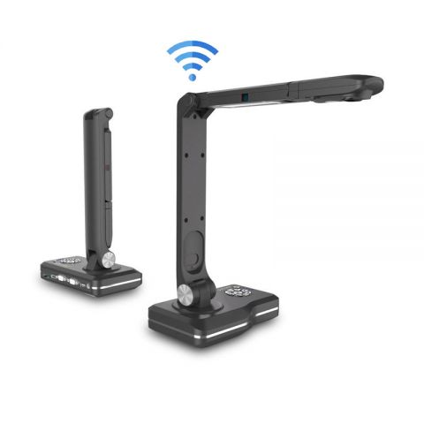 JOYUSING-DocCam V500W Wireless Visualizer/Document Camera