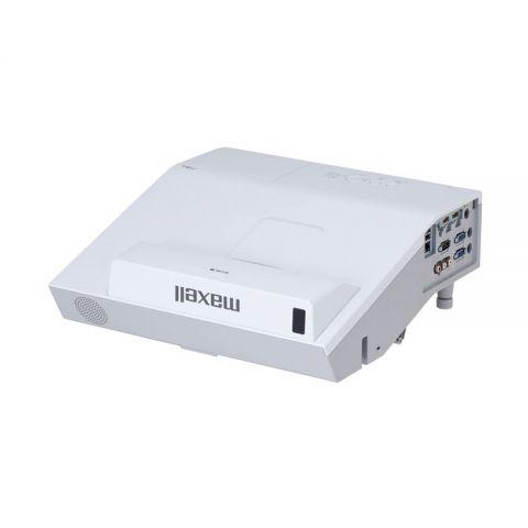 Maxell MC-AW3506 WXGA 3700 Lumens Ultra Short Throw Projector