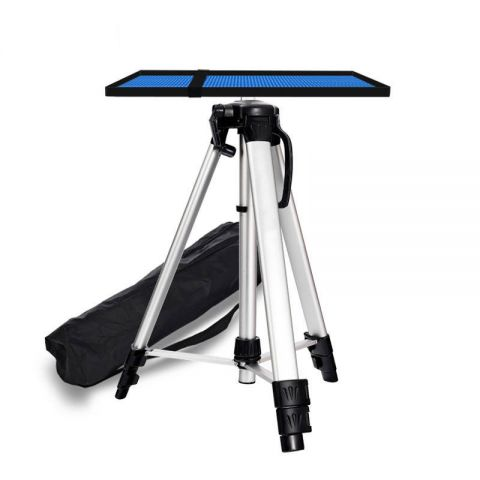 Meki LPT-08 Portable Multimedia Projector Tripod Stand/Laptop Tray