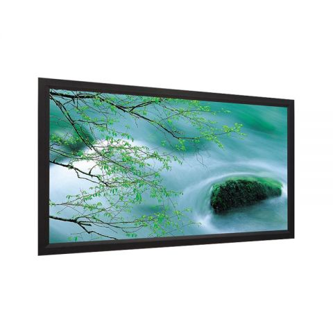 "Meki EZ Fixed Frame Screen 49"" x 115"" (125""D)"