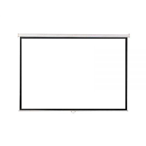 """Meki EZ Wall Screen Matt White 84"""" x 84"""""""