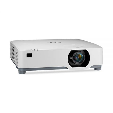 NEC NP-P605UL WUXGA 6000 Lumens Installation Laser Projector