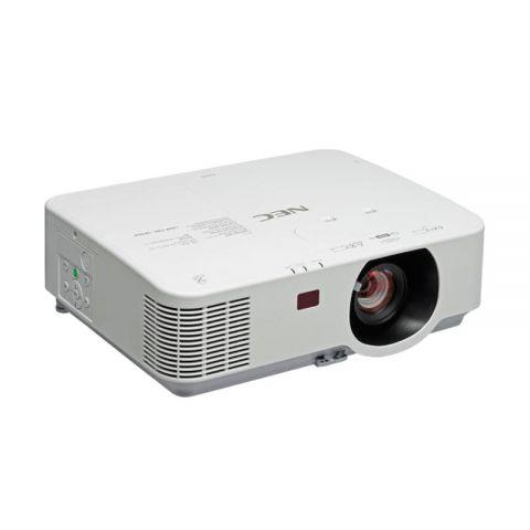 NEC NP-P474W WXGA 3LCD Projector