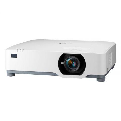 NEC NP-P525UL 3LCD Laser Installation Projector