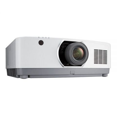 NEC NP-PA803UL 3LCD Laser Installation Projector