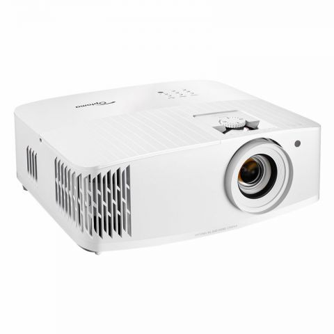 Optoma UHD50X 4K Home Theater Projector