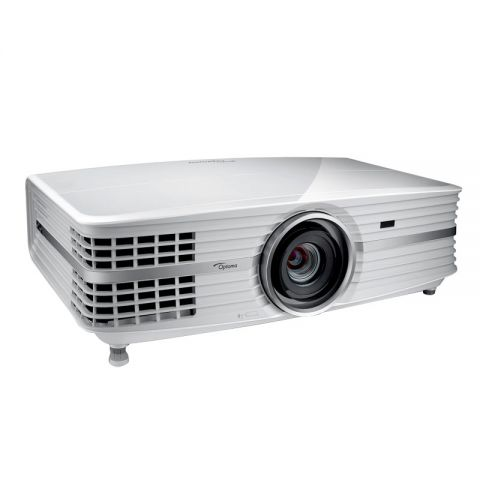 Optoma UHD65 4K Home Theater Projector
