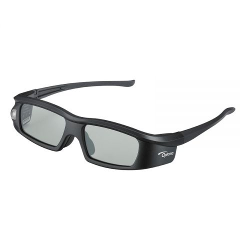 Optoma ZD301 DLP 3D Active Glass