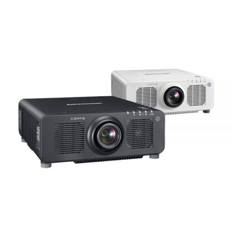 Panasonic PT-RCQ80 Full Laser Installation Projector