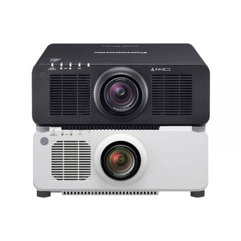 Panasonic PT-RZ120 WUXGA 12600 Lumens Full Laser Installation Projector