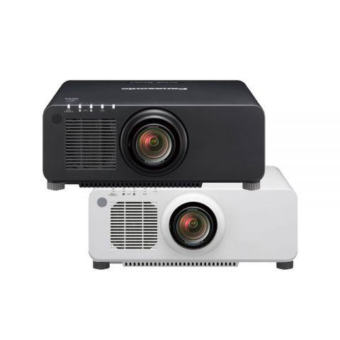 Panasonic PT-RZ870B WUXGA 8500 Lumens Full Laser Installation Projector