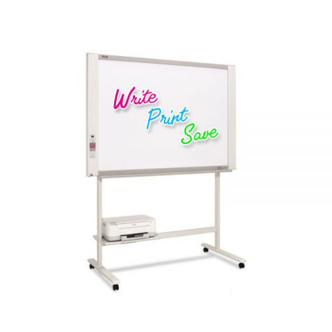 Plus Electronic Whiteboard /Copyboard N-204