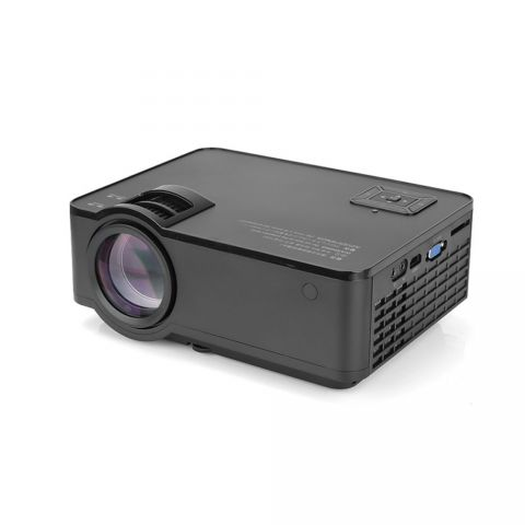 SD150 Mini Portable LED Projector
