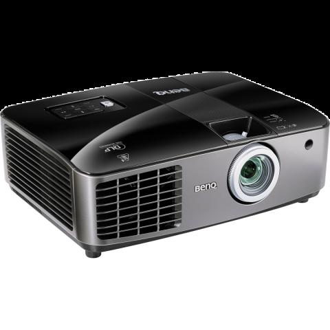 BenQ MX763 XGA 3700 Lumens 3D Conference Room Projector
