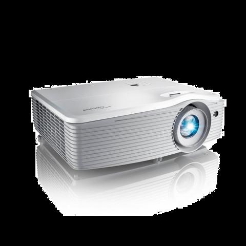 Optoma X512 XGA 5000 Lumens DLP Projector