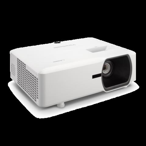 ViewSonic LS750WU WUXGA 5000 Lumens DLP Projector