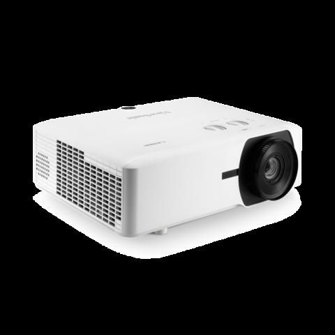 ViewSonic LS850WU WUXGA 5000 Lumens DLP Projector
