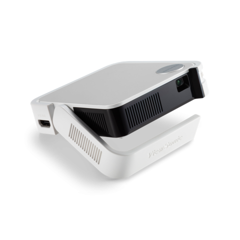 ViewSonic M1 mini WVGA 50 Lumens DLP Pocket Portable Projector