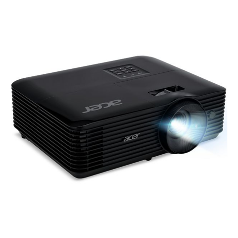 Acer X1228H XGA 4500 Lumens DLP Projector