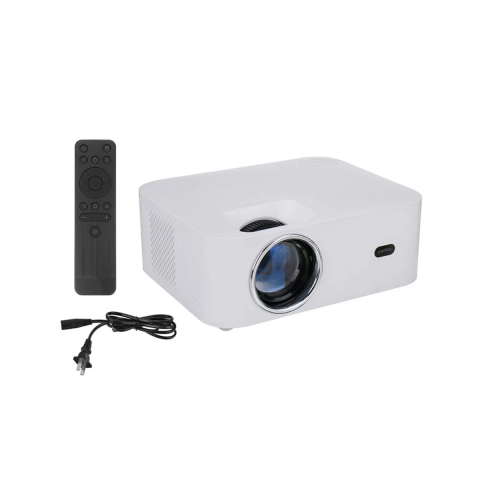 Xiaomi Wanbo X1 LED Mini Pico Portable 300 ANSI Lumens 1280 x 720p HD Resolution Wireless Home Theater Outdoor Movie LCD Projector