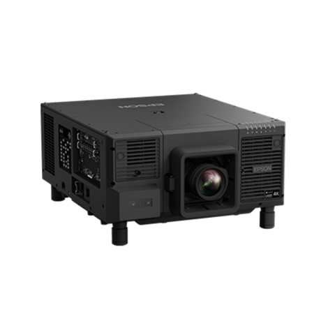 Epson EB-L12000QNL Laser 4K 3LCD 12000 lumens Installation Projector without Lens